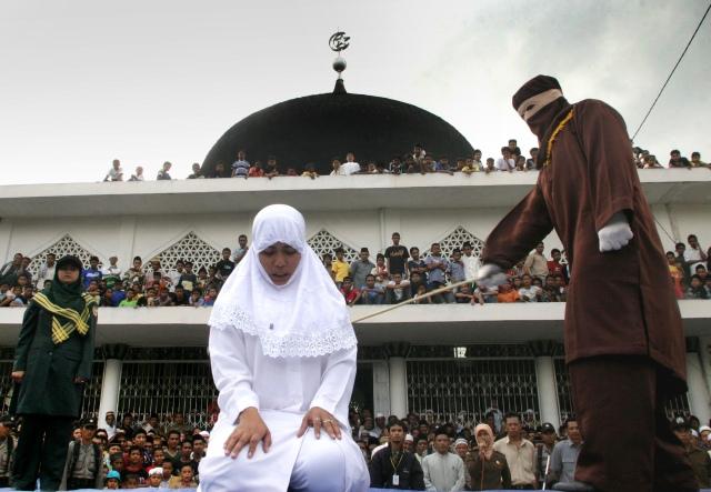 AP I IDN Moderate Islam Under Fire