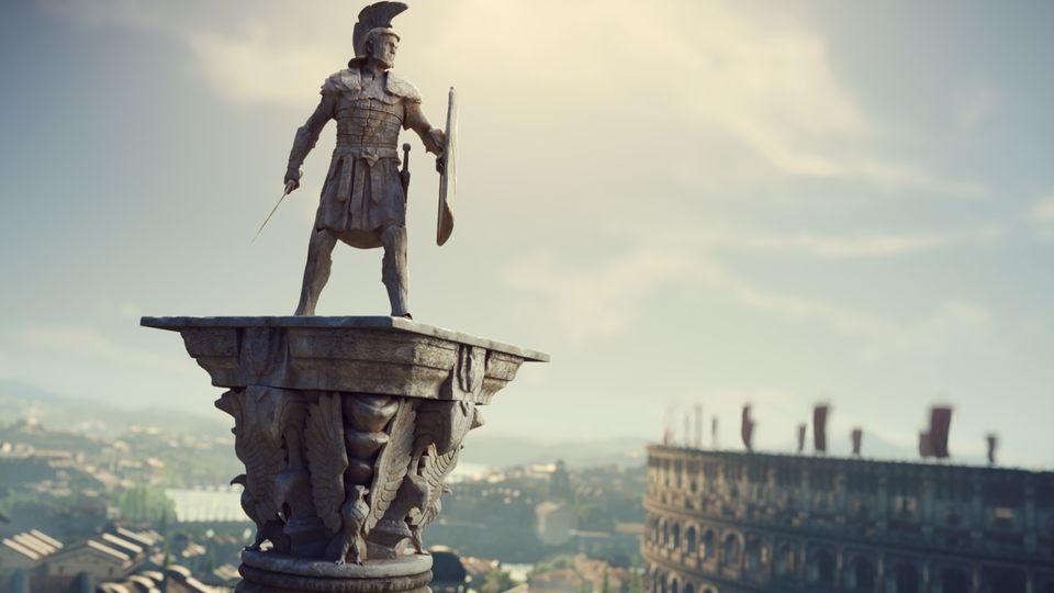 LA VIDA EN LA ROMA HIBRIDA, MULTIRACIAL Y EPICÚREA. BLOG IMPERIO ROMANO DE XAVIER VALDERAS (19)