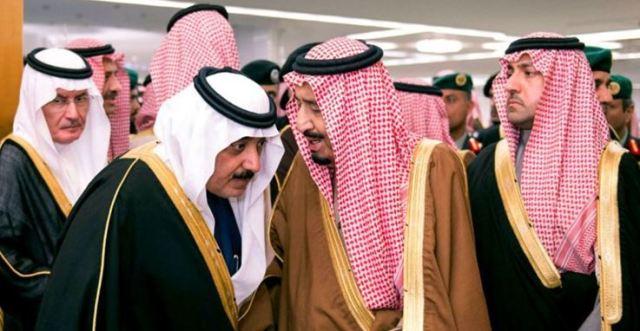 realeza-saudi