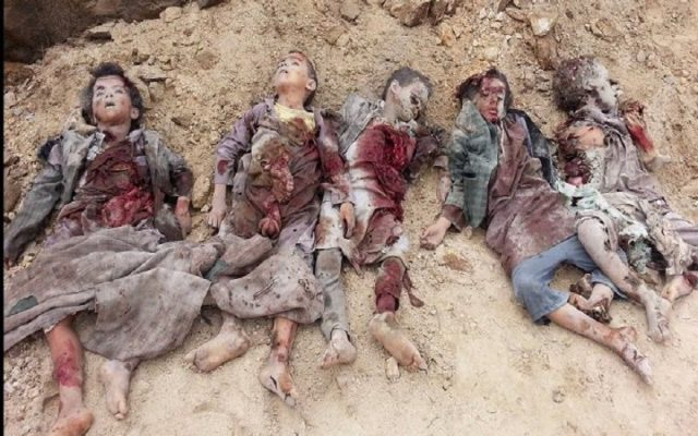 The-killing-of-children-in-Yemen-is-one-of-the-video-games-for-the-UN-What-an-irony-800x500